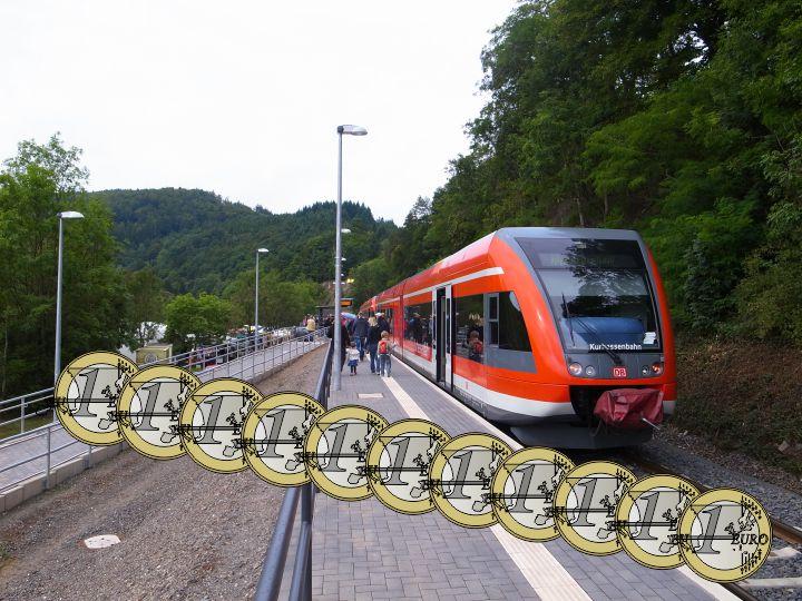 Haltepunkt Herzhausen