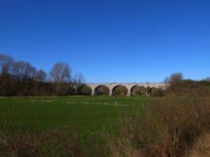 Almebrücke westlich Tudorf
