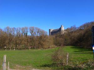Wewelsburg Burg