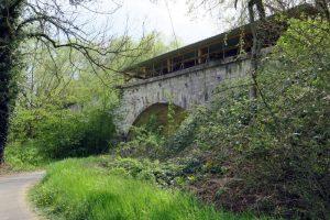 Borchen Almebrücke