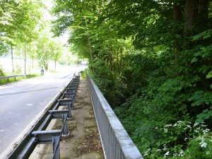 Brücke der Kreisstraße 16