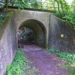 Brücke Urbanusweg