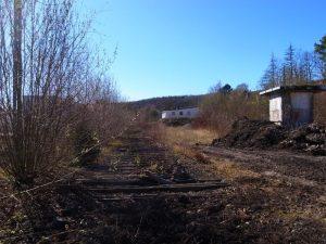 Büren Bahnhof