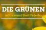 Kreistagsfraktion der Grünen begrüßt Machbarkeitsstudie