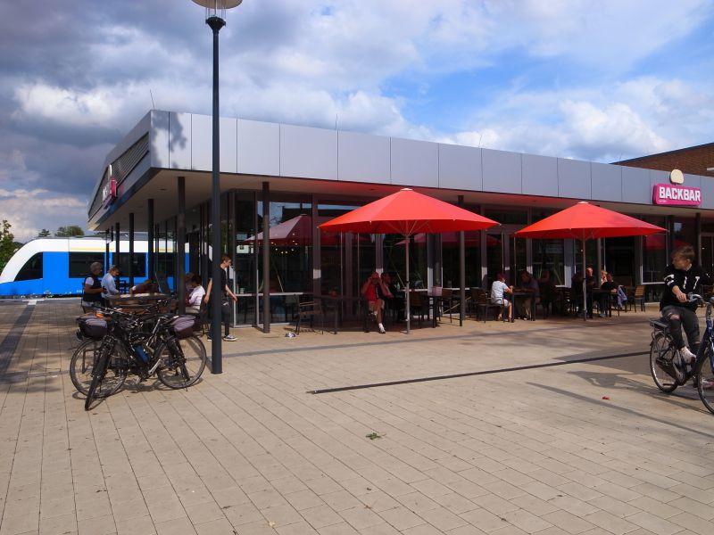 Bahnhof Neuenhaus